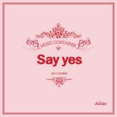Say Yes (Single) - Aisle