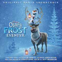 Olafs Frost Eventyr - Various Artists