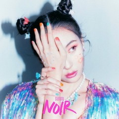 Noir (Single) - Sunmi
