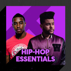 Hip-Hop Essentials - Various Artists