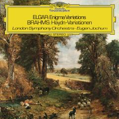 Elgar: Variations On An Original Theme, Op. 36