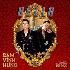 Hello (Single) - Đàm Vĩnh Hưng, Binz