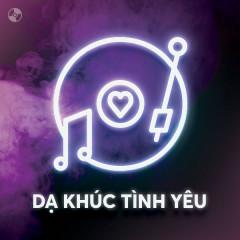 Dạ Khúc Tình Yêu - Various Artists