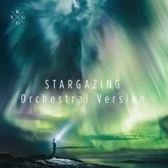 Stargazing (Orchestral Version) - Kygo,Justin Jesso,Bergen Philharmonic Orchestra