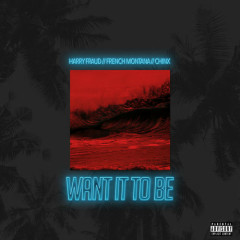 Want It To Be (Single)