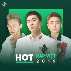 Hot Rap Việt 2019 - Various Artists