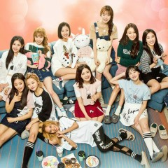 THE IDOLM@STER.KR, Pt.1 (Music from the Original TV Series) - Real Girls Project