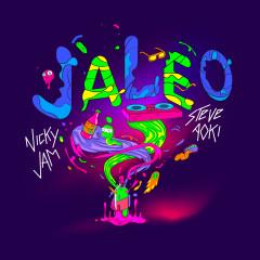 Jaleo - Nicky Jam, Steve Aoki
