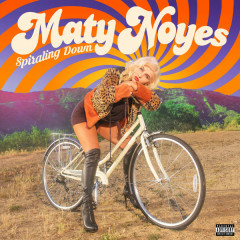 Spiraling Down (Single) - Maty Noyes