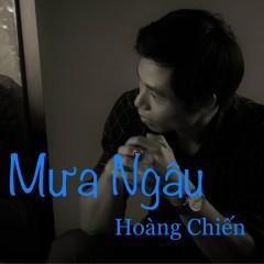 Mưa Ngâu (Single) - Hoàng Chiến