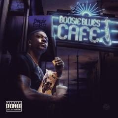 Boosie Blues Cafe - Boosie Badazz