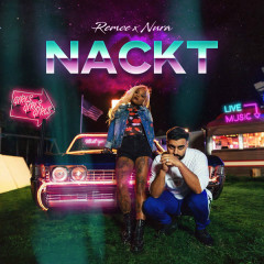 Nackt (Single) - Remoe