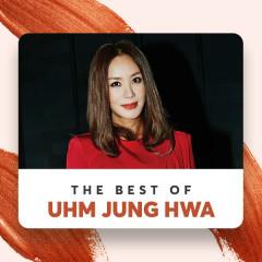 Những Bài Hát Hay Nhất Của Uhm Jung Hwa - Uhm Jung Hwa