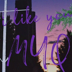 I Like You (Single) - My Q