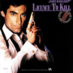 Licence To Kill - Various Artists