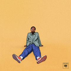Broke (Single) - Samm Henshaw