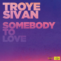 Somebody To Love (Single)
