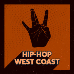 Hip-Hop West Coast - Various Artists