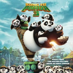 Kung Fu Panda 3 (Music from the Motion Picture) - Hans Zimmer