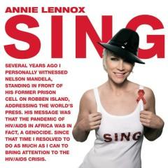 Sing (Full Length) - Annie Lennox