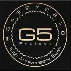 G5 10th Anniversary Best - G5 Project