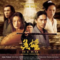 Hero - Music from the Original Soundtrack - Tan Dun, Itzhak Perlman, Kodo