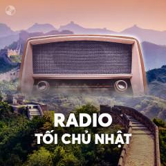 Radio Kì 66 – Nhạc Phim Hoa Ngữ