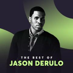 Những Bài Hát Hay Nhất Của Jason Derulo - Jason Derulo