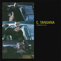 Llorando En La Limo (Single) - C. Tangana
