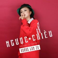 Ngược Chiều (Single) - Hoàng Lan