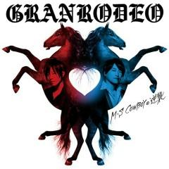 M.S COWBOY no Gyakushu - GRANRODEO