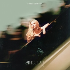 Singular Act I - Sabrina Carpenter