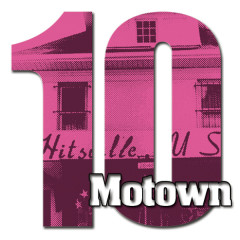 10 Series: Motown - Various Artists