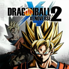 Dragon Ball Xenoverse 2 Special Music Selection - Various Artists