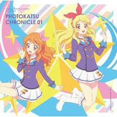 PHOTOKATSU CHRONICLE 01