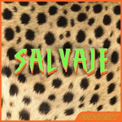 Salvaje (Single)
