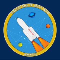 Rocket Girl (Single)