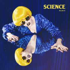Science (Single) - Allie X