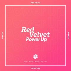 Power Up (Japanese Ver.) (Single) - Red Velvet