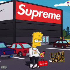 Supreme (Single) - Lyan