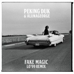 Fake Magic (LO'99 Remix)