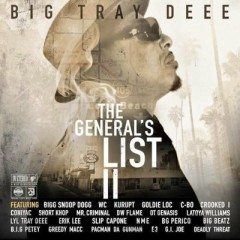 The General's List II - Big Tray Deee