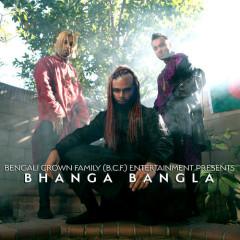 Chup Thak (Single) - Bhanga Bangla, 41X