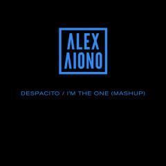 Despacito / I'm The One (Mashup)