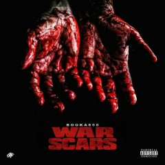 War Scars (Single) - Booka 600