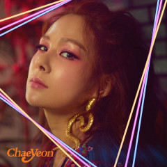 Bazzaya (Single) - Chae Yeon