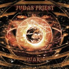 War - Judas Priest