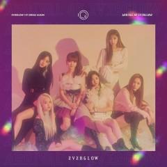 Arrival Of Everglow (Single) - EVERGLOW
