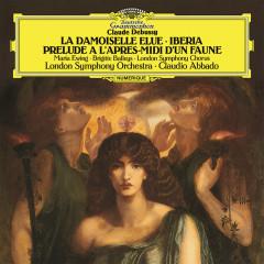 Debussy: La damoiselle élue. Poème Lyrique, L.62; Prélude à l'après-midi d'un faune, L.86; Images For Orchestra - 2. Ibéria, L.122 - London Symphony Orchestra,Claudio Abbado