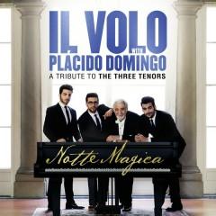 Turandot: Nessun Dorma (Live) - Il Volo